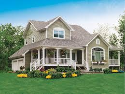 eplans farmhouse country farmhouse house plans
