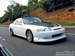 lexus sc300 wing 4real works d1 toyota soarer featured sports car turbo magazine