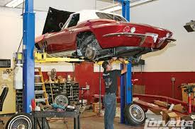 corvette restoration shops corvette restoration shops finding the right shop for your