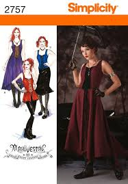 Halloween Costumes Sewing Patterns 56 Costume Sewing Patterns Images Costume