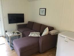 Sofa Bergen Bergen City Apartment Paradis Norway Booking Com