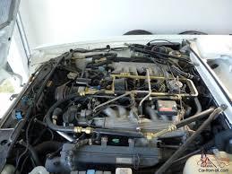 jaguar xjs v12 1989 convertible 5sp manual 5 3l electronic f inj