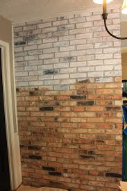 how to clean a brick fireplace binhminh decoration