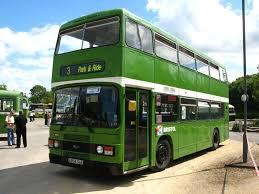 Double Decker Bus Floor Plan Leyland Olympian Wikipedia