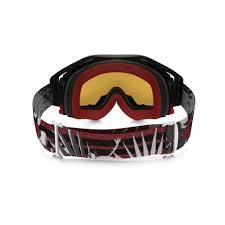 von zipper motocross goggles oakley ken rozcen airbrake mx goggles matte black fire iridium
