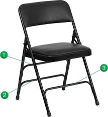 Church Chairs 4 Less Folding Chairs Ebay