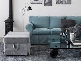 teindre housse de canapé housses personnalisées pour meubles ikea canapé coussins