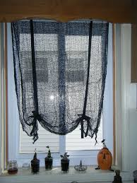 Fold Up Curtains How To Make Tie Up Curtains Furniture Ideas Deltaangelgroup