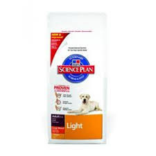 hill s science diet large breed light hills science diet canine large breed light 15kg food dog