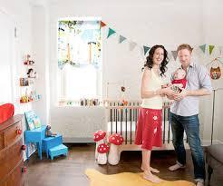 Decorating Ideas For Nursery Cool And Crafty Diy Nursery Ideas