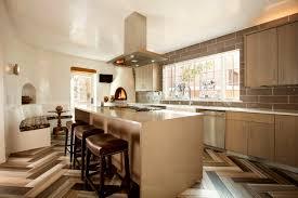 modern kitchen interiors 17 warm southwestern style kitchen interiors you re going to adore