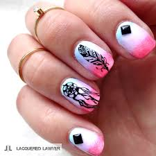 lacquered lawyer nail art blog august 2014