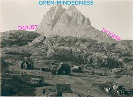 open mindedness the virtue between dogma and doubt biola