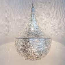 Zenza Filisky Oval Pendant Ceiling Light Detail Zenza Home Accessories