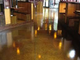 Sealing Concrete Basement Floor Maverick Specialty Contracting