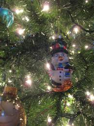 ornaments cakes tea and dreams