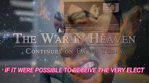 we are at war churches put the full armour of god on or be