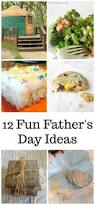 cooking with carlee 12 fun father u0027s day ideas