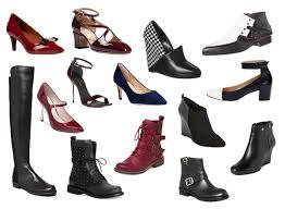 Footwear Womens Heels Footwear Port Shoes Boots Casual Shoes Flat Slip On