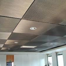 paint drop ceiling tiles acoustic ceiling tiles hanging bars detail sweet acoustic