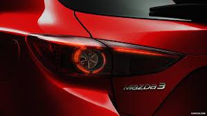 mazda 3 tail lights 2014 mazda3 hatchback tail light hd wallpaper 177