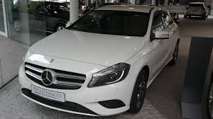 mercedes 2014 review mercedes a180 interior and exterior review 2014