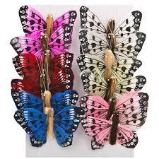 Purple Butterfly Decorations Butterfly Decorations U2013 Century Novelty