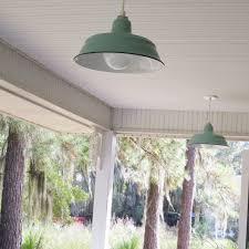Coastal Ceiling Lights Cool Jadite A Hue For Coastal Pendant Lighting