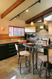 Cutting Blinds Butcher Block Cutting Board In Kitchen Contemporary With Ceiling