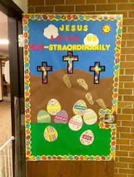 Easter Classroom Door Decorations Pinterest by 50 Best Bulletin Board Classroom Door Ideas Images On Pinterest