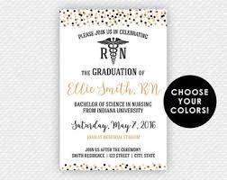 nursing school graduation invitations nursing school graduation invitation graduation party college