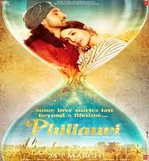 phillauri movie review phillauri 2017 film budget u0026 total box