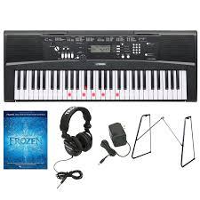 amazon yamaha ez 220 61 lighted key keyboard yamaha l3c