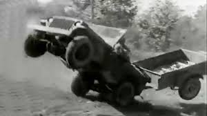 black military jeep jeep in action bantam brc 40 youtube