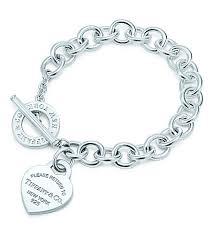 heart tag bracelet images Tiffany co return to tiffany heart tag toggle bracelet in