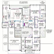 Modern House Floor Plans With Pictures 62 Best Floor Plan Images On Pinterest House Floor Plans Dream