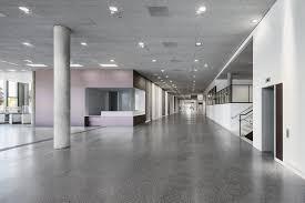 architektur bielefeld komplexe harmonie fachhochschule in bielefeld auer weber
