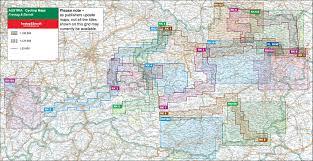 Austria World Map by Austria Freytag U0026 Berndt Cycling Maps Stanfords