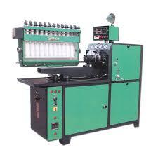 diesel fuel pump test bench machines injection pumps india
