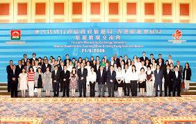 hong kong tourist bureau hong kong and macau hold worldwide tourism marketing