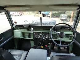 series 3 land rover 1 2 5 engine series engine problems and