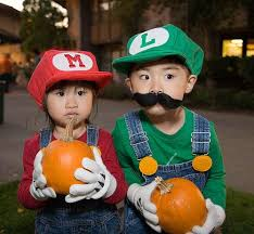 Bowser Halloween Costumes Bowser U0027s Blog Mario Costumes