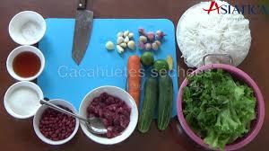 cuisine vietnamienne facile pour vous aujourd hui découvrez la préparation d un bun bo