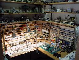 Tool Bench Organization 12 Best Paint Stations Images On Pinterest Workbench Ideas