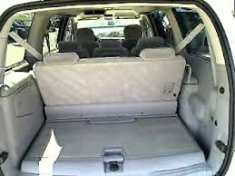 Chevy Venture Interior 2005 Chevrolet Venture Mini Van Passenger San Antonio Tx Youtube