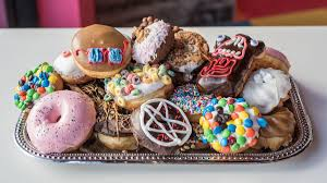 Citywalk Orlando Map Parkscope Go Nuts For Donuts Voodoo Donuts Opening Spring 2018