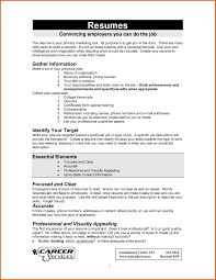 What Should Be Resume Name Resume Examples For Jobs Resume Name