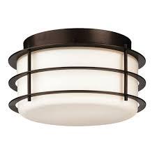 flushmount outdoor ceiling light f849268nv destination lighting