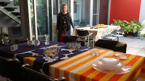 topics nostalgia of 1970s back with finnish tablecloths