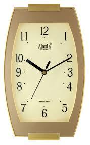 Wall Clock Buy Ajanta Wall Clock Aq 1437 Features Price Reviews Online